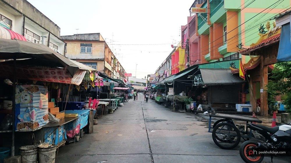 peekholidays-huatakhe bangkok thailand