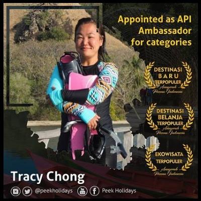 API Awards 2020 Ambassador